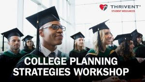College Planning Strategies Workshop @ Four Points by Sheraton