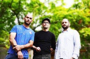 Tea Seas Trio Live at Thousand Acre Cider House @ Thousand Acre Cider House