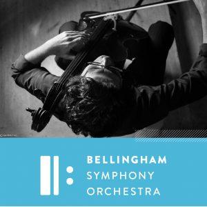 Borodin Meets Beethoven @ Mount Baker Theatre
