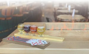 Cribbage Night at Thousand Acre Cider House @ Thousand Acre Cider