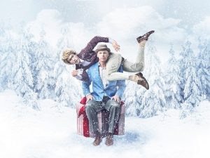 O Christmas Tea: A British Comedy @ Mount Baker Theatre