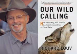 "Richard Louv ""Our Wild Calling"" @ Whatcom Middle School"