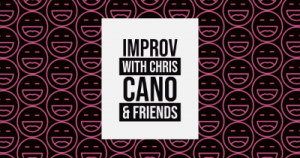 Thousand Acre Cider Presents: Improv with Chris Cano and friends @ Thousand Acre Cider House