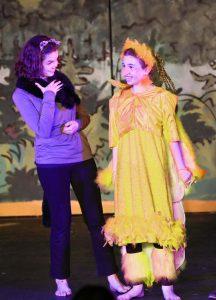 BAAY Presents: Honk! @ BAAY Theatre