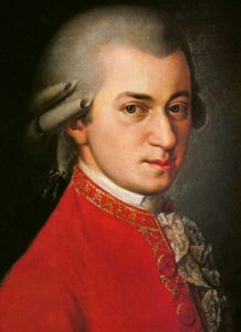 In Search of: Mozart @ Limelight Cinema