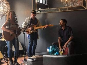 Band of Havilah & Oyster Pop Up with Paellaworks @ Thousand Acre Cider House