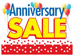Assistance League Storewide Anniversary Sale @ Assistance League Thrift & Gift Shop