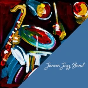 Jansen Jazz Band @ Jansen Art Center