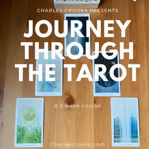 Journey Through the Tarot @ Griggs Office Supply Building