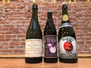 Thousand Acre Bottle Club @ Thousand Acre Cider House