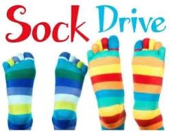 Assistance League Sock Drive for Kids @ Assistance League Thrift & Gift Shop