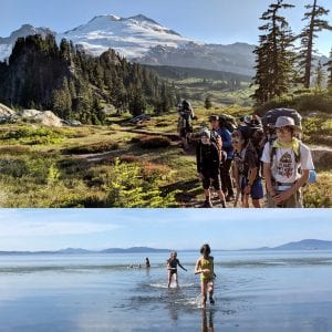 Wild Whatcom Summer Adventures - Registration Open