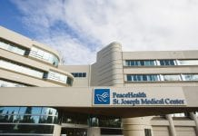 PeaceHealth St. Joseph Medical Center