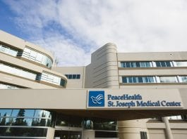 PeaceHealth St. Joseph Medical Center