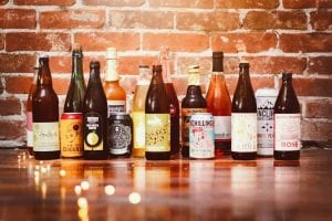 Thousand Acre Cider House online ordering and pick-up
