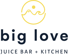 big love juice bar + kitchen