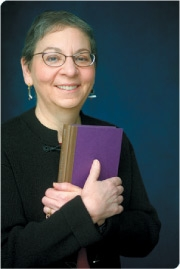 Literacy Breakfast with Nancy Pearl @ BTC's Settlemyer Hall