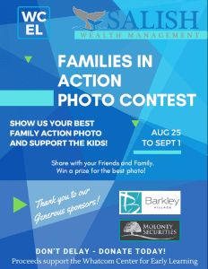 Families in Action Photo Contest @ Facebook Virtual Event
