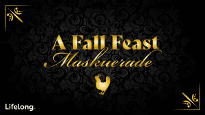 A Fall Feast @ Online Event