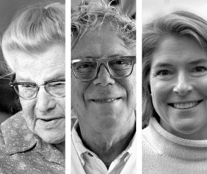 "Origins and Evolutions: 5 Generations Clara ""Grandma Joe"" Anderson, David Syre, Amy Healy @ Gallery Syre"