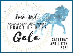 Legacy of Hope Gala and Auction @ Virtual
