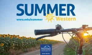 WWU Summer Session Drop-In Q&A @ Online via Zoom