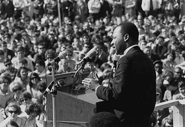 Celebrate King's life and legacy on Martin Luther King Jr ...