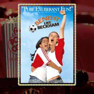 MBT Movie Palace Series: Bend it Like Beckham @ Mount Baker Theatre