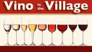 Vino in the Village @ Historic Fairhaven Village
