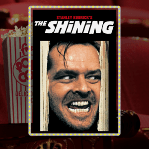 MBT Movie Palace Series: The Shining @ Mount Baker Theatre