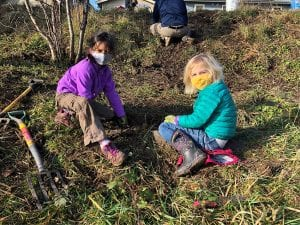 Restore Habitat for Earth Day @ Various locations throughout Bellingham