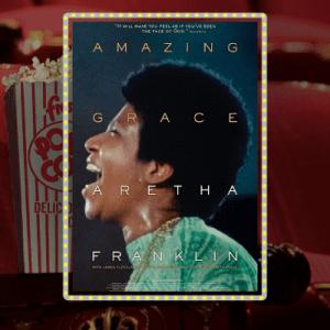 MBT Movie Palace Series: Amazing Grace @ Mount Baker Theatre