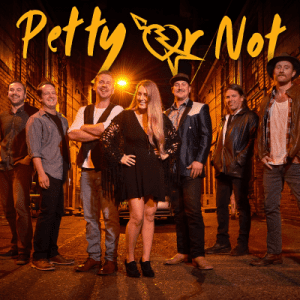 Petty or Not @ Mount Baker Theatre