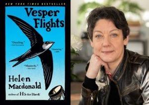 Helen Macdonald, Vesper Flights @ VILLAGE BOOKS EVENTS