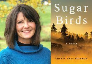 Pre-Event Book Signing in Lynden with Cheryl Grey Bostrom, Author of Sugar Birds @ Village Books in Lynden