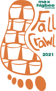 Max Higbee Center Fall Crawl