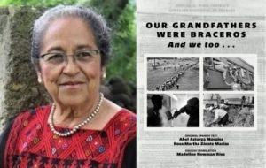 Outdoor Book Signing! Rosa Martha Zárate Macías, Our Grandfathers Were Braceros And We Too... @ Village Books and Paper Dreams