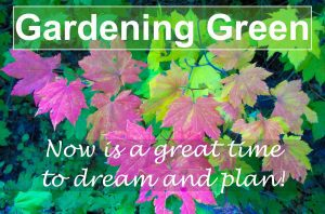 Free, Online Sustainable Landscaping Short Course @ Online via Zoom