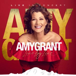 Amy Grant @ Mount Baker Theatre