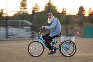 E-Bikes: Intro & Test Ride @ Cordata Park Picnic Shelter
