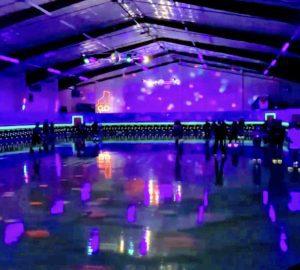 Sunday Afternoon Open Skating @ Lynden Skateway